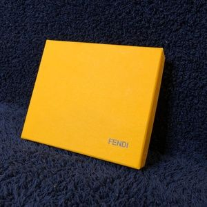 Fendi Bags - FENDI Keychain Coin Purse NWT
